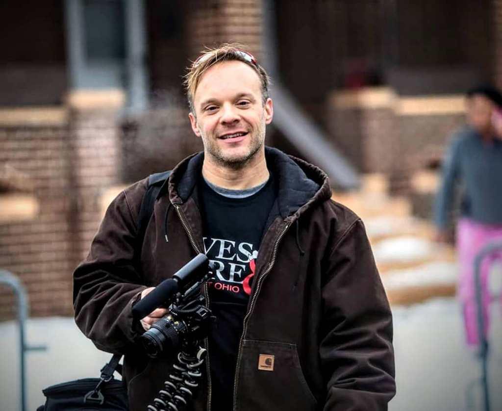 Portrait of Josh Troche