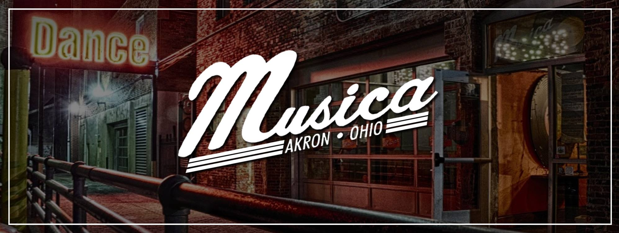 Musica (Jenn Kidd) is taking over the @everydayakron Instagram account the week of August 18