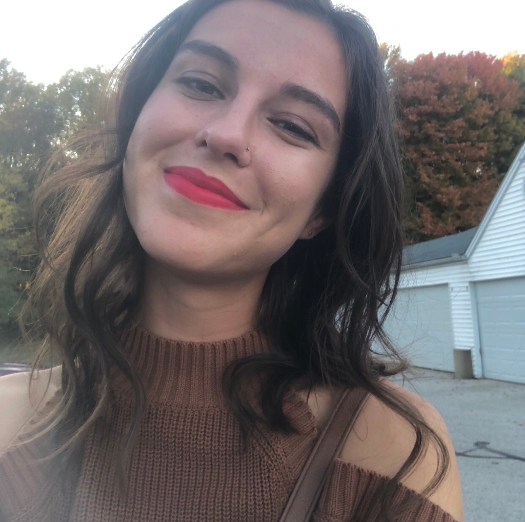 Erin Mundorf, host of Everyday Akron the week of May 24, 2020