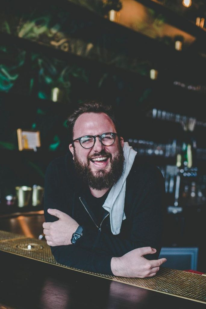 Will Hollingsworth, the Everyday Akron host the week of May 31, 2020