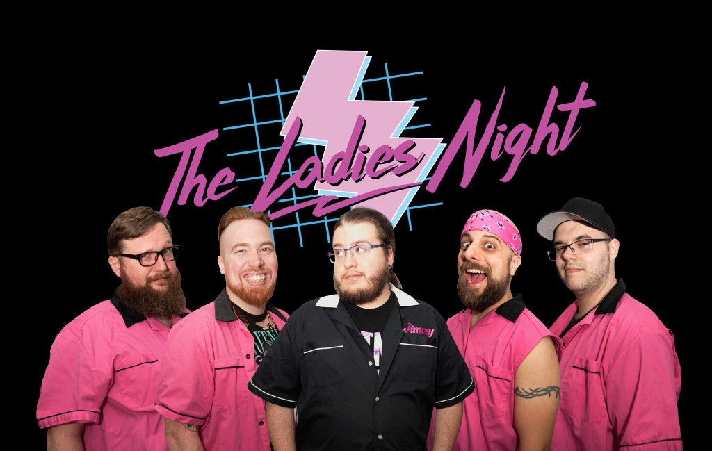 The Ladies Night band, host of Everyday Akron the week of Dec. 6, 2020