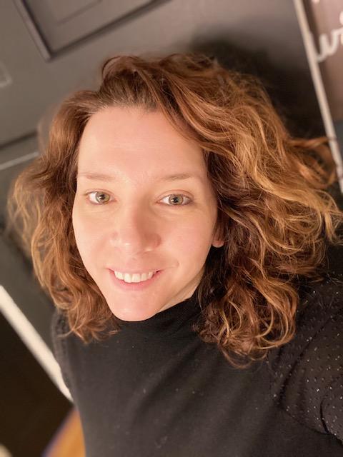 Tara Regan, the Everyday Akron host the week of Jan. 24, 2021